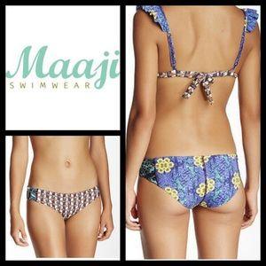 Maaji Signature Cut Bikini Bottom